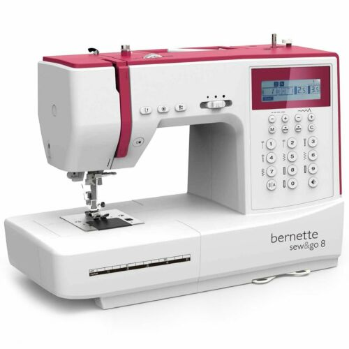 1030 933 with Non-Retracable Cord 932 1530 1120 1230 910 930 1080 1630 1090 1130 1260 BlueArrowExpress Foot Control Compatible with Bernina Models 1020 1031 931