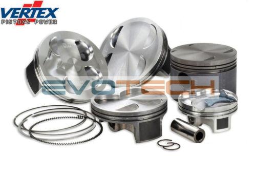 Vertex-Winderosa 22968C High Compression Piston Kit