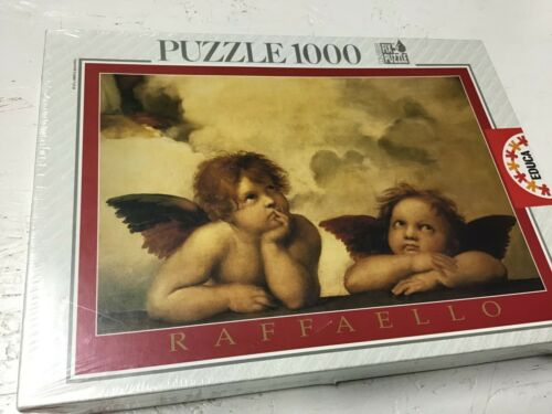 1000 Sylundine 17109 Puzzle Educa Borr/ás
