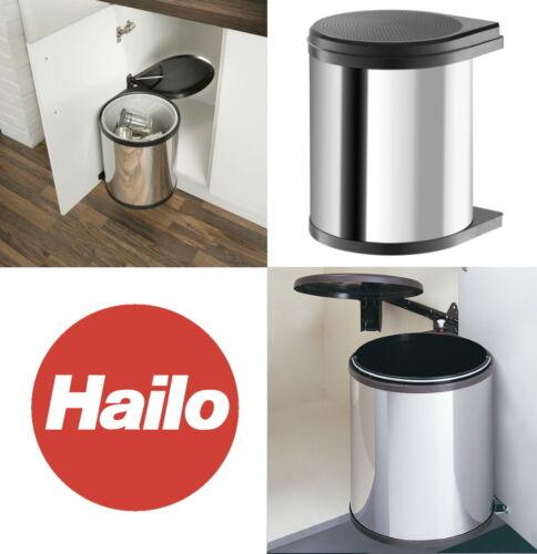 Hailo Under Sink Kitchen Waste Bin