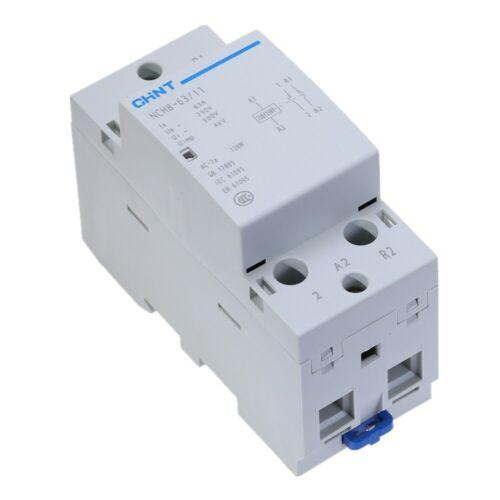 /0910/ 1/N//O AUX Chint NC1/ 3/principal 415/V /415/V General contactor AC3 9/a