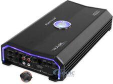 2400 W PMPO Planet Audio Pulse PL2400.4 Car Amplifier Class AB 4 Channel