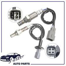 4 Up+Downstream Oxygen Sensor for Chevrolet Silverado 2500 99-00 GMC Sierra 2500