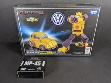Transformers Masterpiece MP-12 Sideswipe Lambor Animation Color Ver Takara MISB