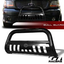 APU 2004-2015 Fits Nissan Titan Black Grille Brush bumper Guard Push Bull Bar