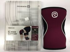 A1 Rehband Womens CrossFit Knee Support 7751 Size XS Sports Fitness