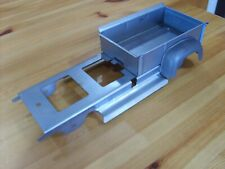 press steel toys REPLACEMENT Tonka  axle brackets and tongue for pup trailer