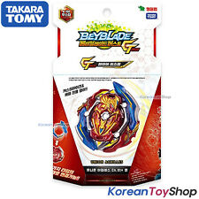 Takara Tomy Beyblade Burst GT・Union Achilles 烈 Layer ONLY・Never Played