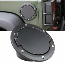 for 99-06 Silverado//Sierra//Suburban//Tahoe//Yukon DNA MOTORING GD-K8602-CH Fuel Gas Tank Door