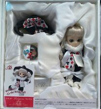 JUN PLANNING AI BALL JOINTED DOLL PULLIP GROOVE INC BJD NEW GINGER A-702