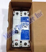 CUTLER HAMMER EHD1040 NEW THERMAL MAGNETIC CIRCUIT BREAKER 40A 1 POLE 277 VAC