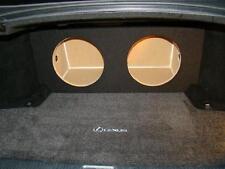 ZEnclosures 1994-2001 Acura Integra Sub Box Subwoofer Enclosure