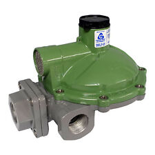 Outlet Pressure 11 WC 25 250 psi Maximum Pressure Cavagna Group 52-A-890-0006 Automatic Changeover Type 924N Propane Gas 250 PSIG Supply Pressure 000 BTU 100 PSIG Inlet Pressure 70 Zamak