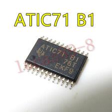 1PCS NEW ATIC91C5-UN91 ST 12 QFN44