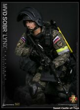 damtoys Russian spetsnaz dagestan vest 1//6 toys Joe Soviet soldier army red dam