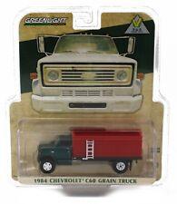 Light Green Hot Wheels UK Card #297 Volkswagen T2 Pick-Up