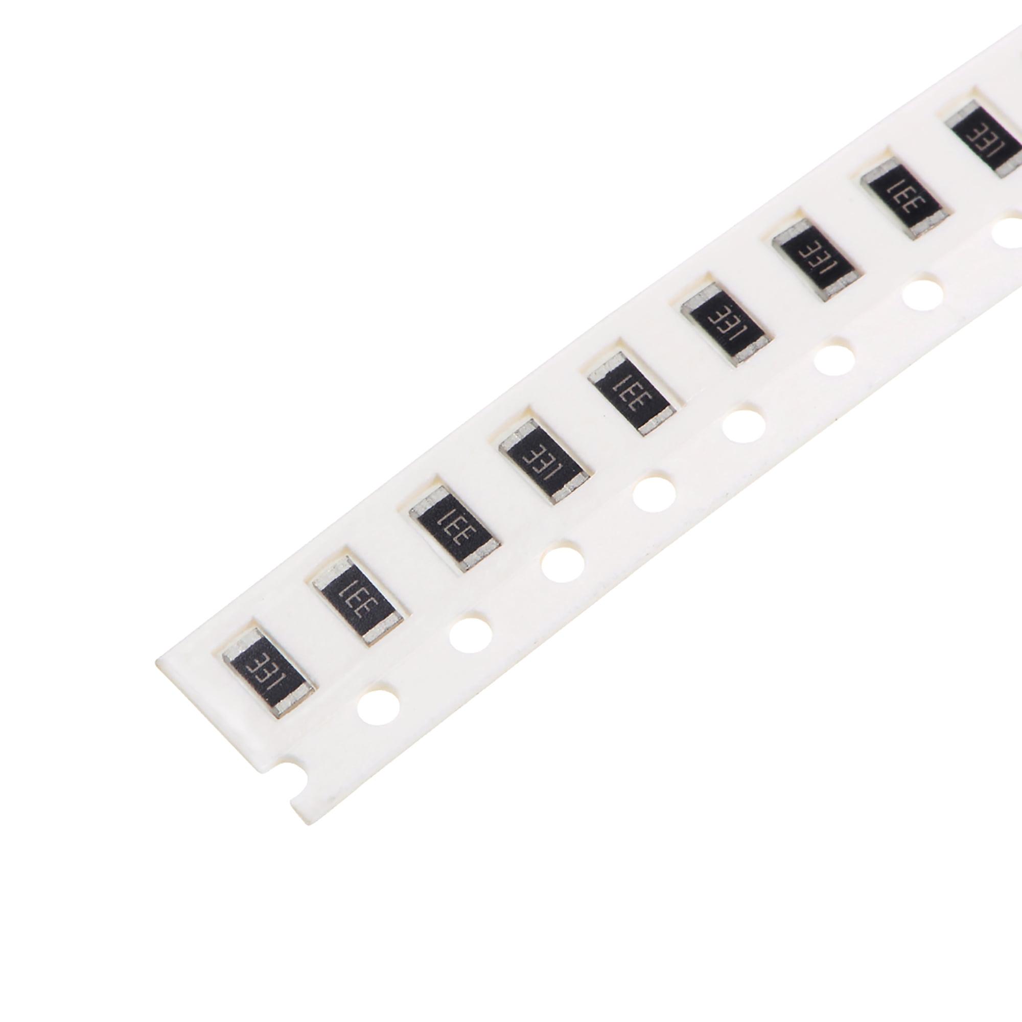 4K7 SMD SMT Surface Mount Chip Resistor 0603 5/% Set of 100 Pieces 4.7K Ohm