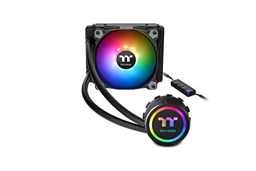 Water Cooling Kit for PC Notebook Fan Computer Cooling Kit Water Chiller Water Cooling Systems Liukouu DIY PC Water Cooling Kit