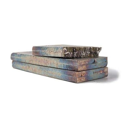 Growing Crystals 35 Pounds Bismuth Metal Slabs 99.99/% Premium Grade