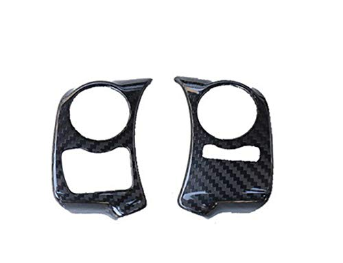 CSS-Hamster New Protective Light pad Compatible with Lexus is 2013-2019 IS250 IS350 IS300h IS200t IS300 Black