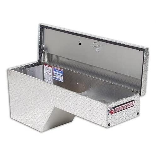 Weather Guard 7731 Latch and Striker Kit Aluminum Box