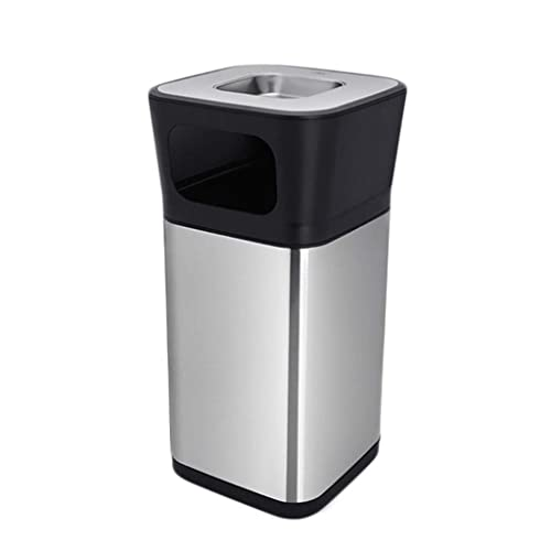 Europark Recycling Bin Recycling Bins for Kitchen Home Big Size 3 Bin Recycling Container