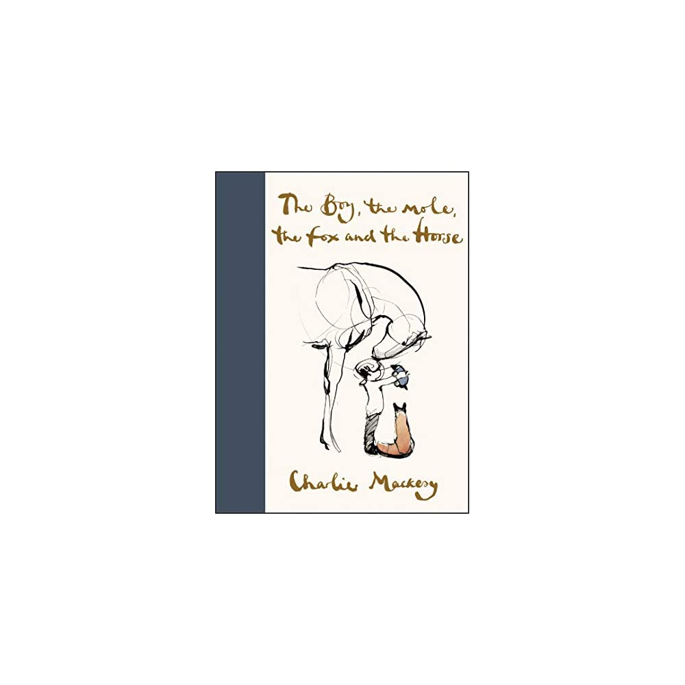 Buy The Boy The Mole The Fox And The Horse Hardcover