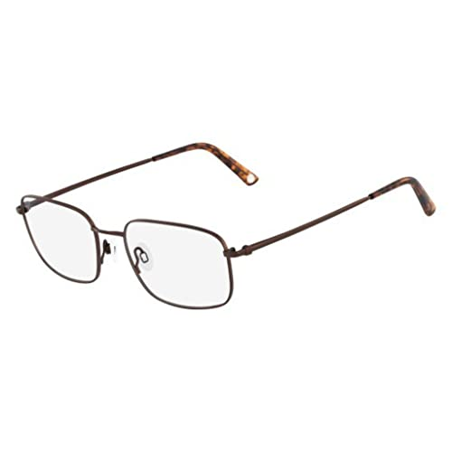Flexon Flexon 601 Eyeglasses 033 Light Gunmetal Demo 50 19 140