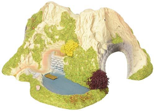 Noch 67025 360 mm Bridge Deck Curved Landscape Modelling