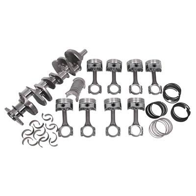 Eagle Specialty Products B13405E-030 Balanced Rotating Assembly for Small Block Chevy