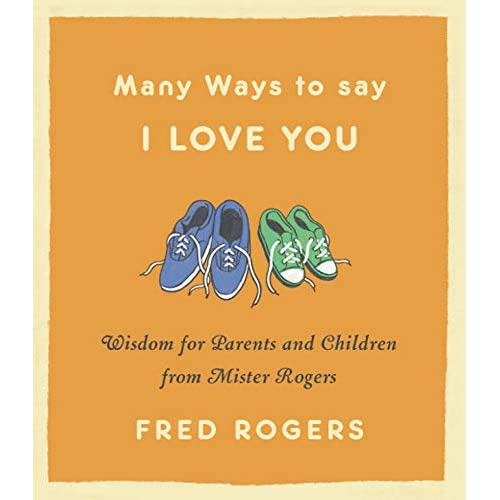 Ubuy Maldives Online Shopping For Fred Rogers Productions In Affordable Prices