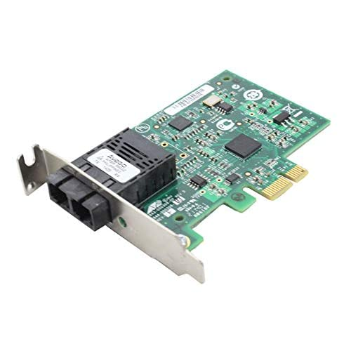 Wendry PCI-E Gigabit Network Card,Intel 82574-S Gigabit PCI-E 1X Network Interface Card Network Controller Card for Computer,Fast Data Transmission