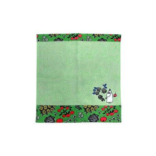 Marushin Moomin face towel summer doodle