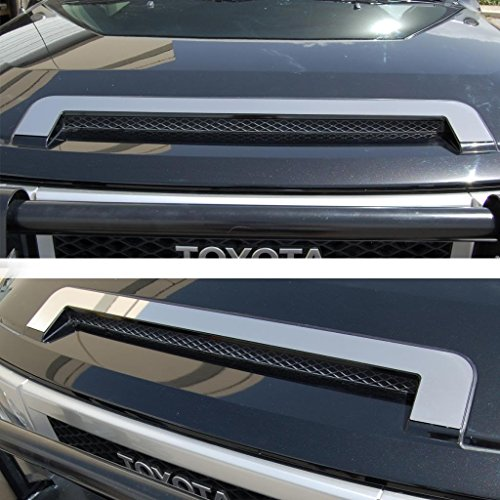 Blade Polished Stainless Radiator Grill Guard fits Ferreus Industries GRL-132-06 1987-2012 Yamaha Banshee 350