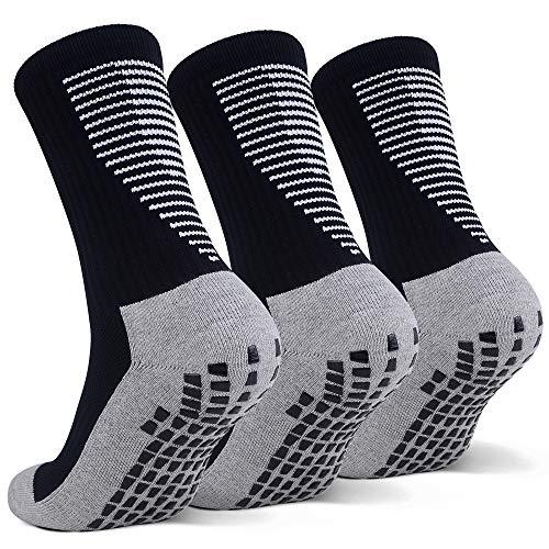 Anti Slip Non Slip,Non Skid Slipper Hospital,Sport,Athletic Socks with grips /…
