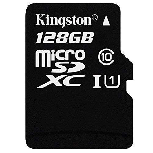 100MBs A1 U1 C10 Works with SanDisk SanDisk Ultra 128GB MicroSDXC Verified for Sony Xperia E4 by SanFlash