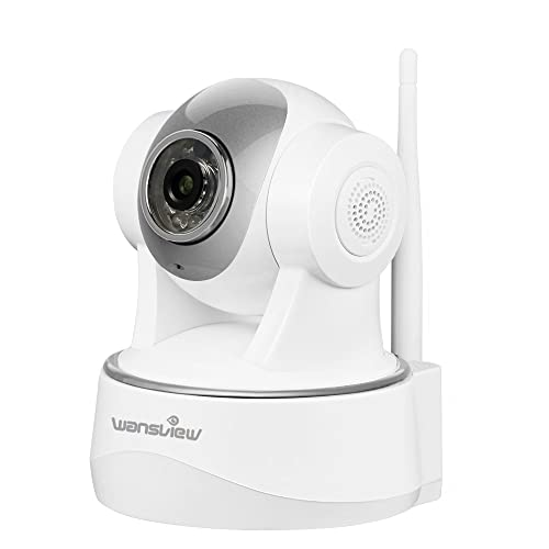 Buy Wansview JUNWER 1080P Baby Camera, WiFi Home Security