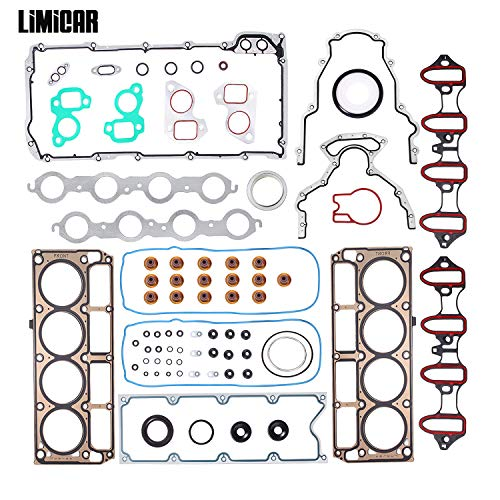 Details about  /Head Gasket Bolts Set Water Pump Timing Chain Kit For 2007 Dodge Ram 1500 4.7L