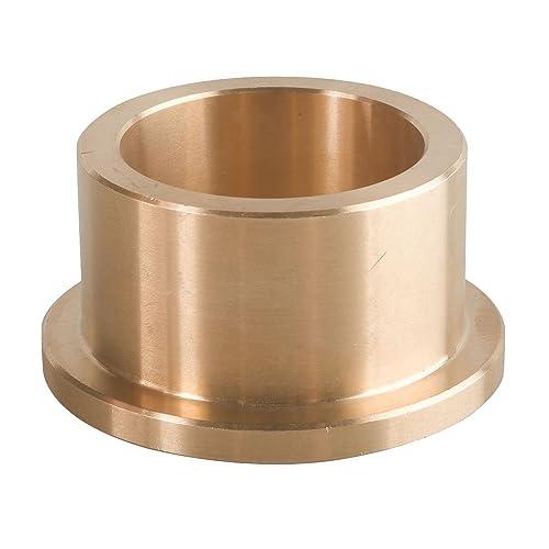 Sintered Bronze Metric Sleeve Bearing 15 mm OD x 15 mm Length Genuine Oilite/® ID x 20 mm SAE 841