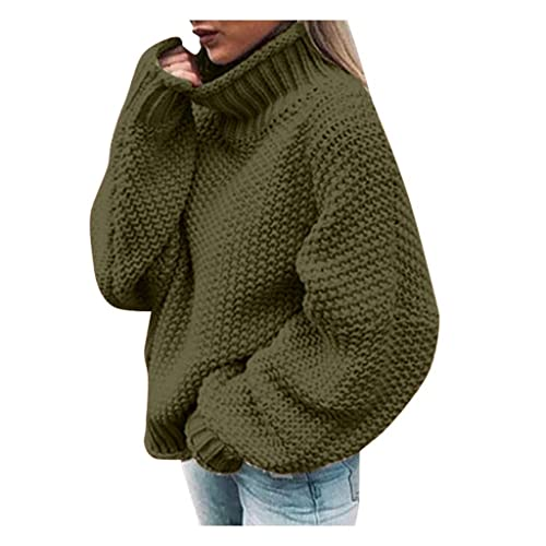 KYLEON Women Sweaters Casual Batwing 3//4 Sleeve Knitted Pullover Sweater Loose Oversized Jumper Shirts Tops Blouses
