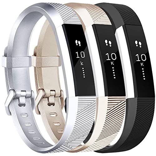 Buy Vancle Bands Compatible with Fitbit Alta HR and Fitbit Alta
