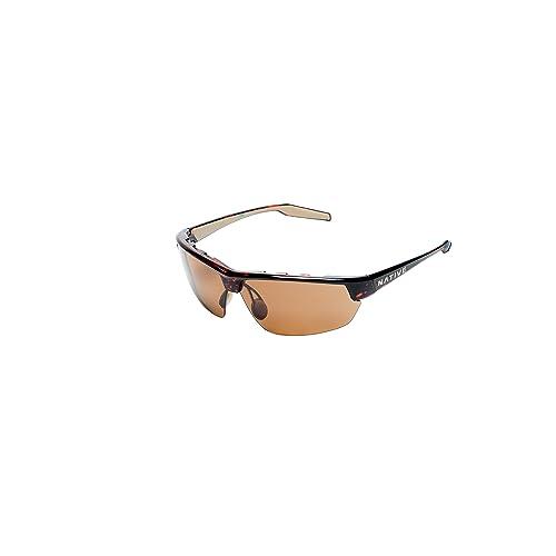 Native Bigfork Sunglasses /& Cleaning Kit Bundle