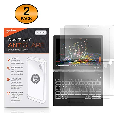 D2 Delta PX BoxWave/® 9H Tempered Glass Screen Protection for Garmin Approach S3 Tactix Bravo ClearTouch Glass Garmin D2 Delta PX Screen Protector