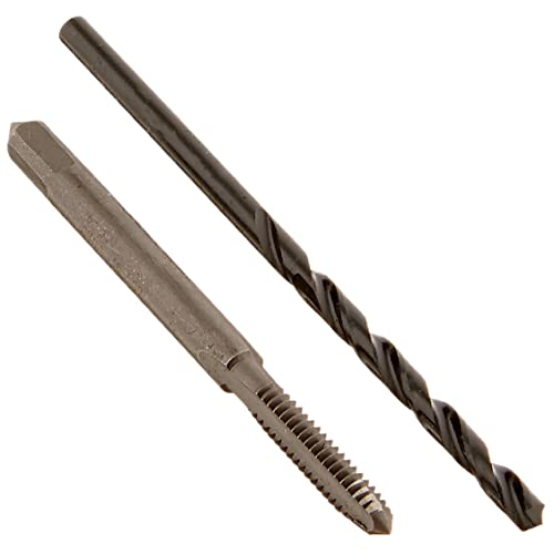 1//4-inch by 20 Vermont American 20168 High Carbon Steel NC Fractional Taper Tap