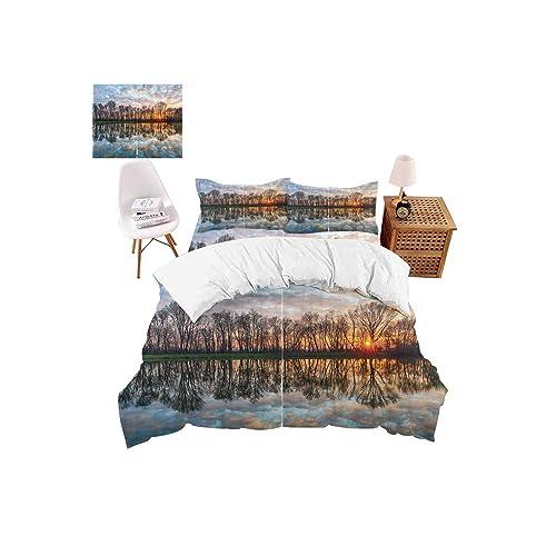 Re:Zero Rem Otaku Comfort Bed Sheet Cosplay Flat Sheet Bedding Woollen Blanket