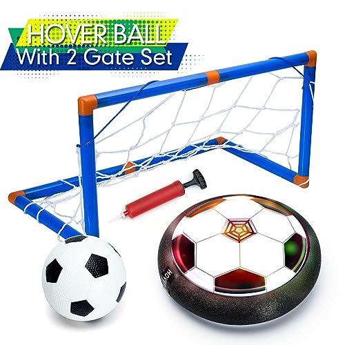 Kids Soccer Ball Girls Training Children Kindergarten Kids PP Picador Cute Cartoon Soft Recreational Ball Toy Gift with Pump Kits for Toddlers Boys