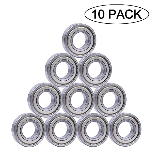 6082Z 608ZZ Bearing CNC 3D Printer Various Pack Sizes 8mm x 22mm x 7mm