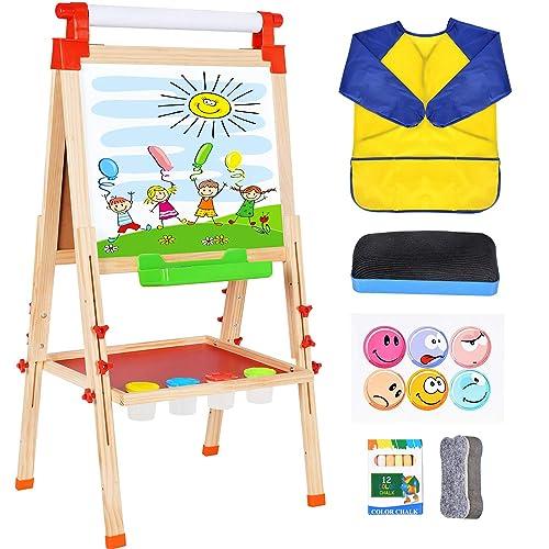 Hape HAP-E1011 Art ROLL PAPER TOY Multicolore