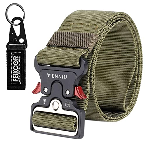 FEIKCOR Tactical Belt 1 9