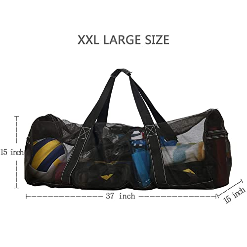 693ca9db03fa Buy XXL Mesh Dive Bag for Scuba or Snorkeling - Diving Snorkel Gear ...